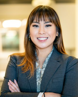 Michelle Nguyen – Athens-Clarke County Economic Development